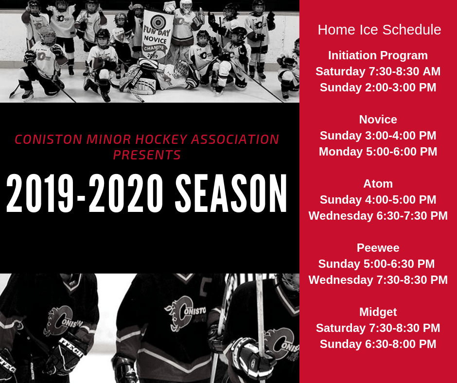 2019-2020 Season Launch!