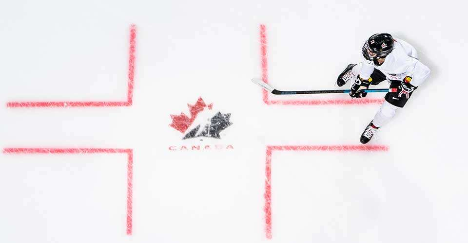 Hockey Canada Statement – COVID-19