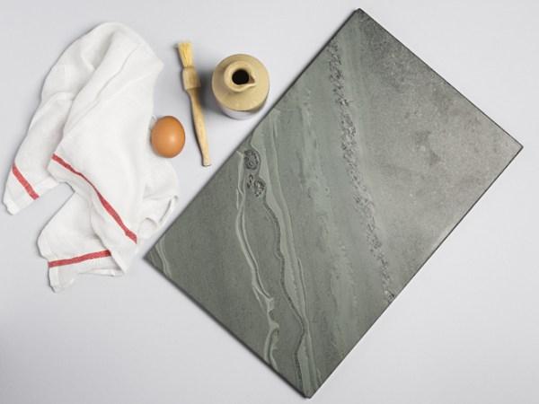 Slate Pastry Board - Slate Kitchen Accessories - Coniston Stonecrafts