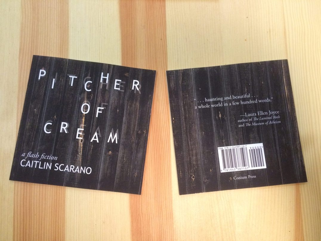 Pitcher of Cream 3