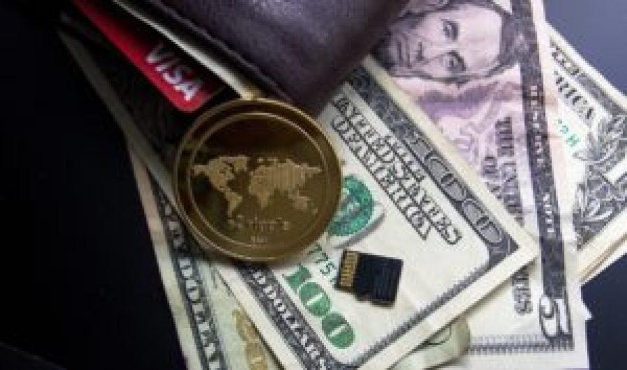 通貨と投資