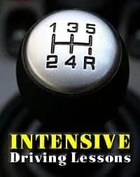 Semi Intensive Ayrshire Driving Lessons