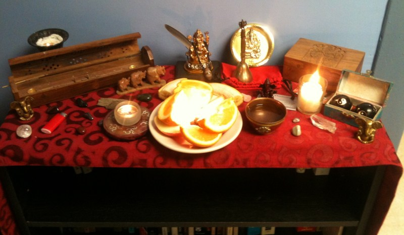 Light Setting Services, A Closer Look, photos, Conjure Work, conjurework.com sorcery, Hoodoo, witchcraft, attraction magick