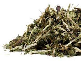 Agrimony in herbs; Kevin Trent Boswell https://ConjureWork.com