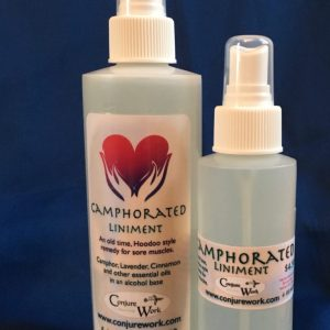 Camphorated Liniment