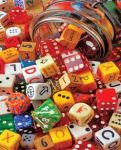 dice readings in conjure coaching