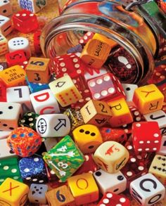 dice reading in Services, conjure coaching at ConjureWork.com