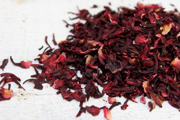 Hibiscus Flowers, Hibiscus sabdariffa, at Conjure Work, sorcery supplies services, witchcraft Hoodoo products high magick