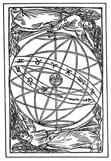 Astrology, the science of the Heavens