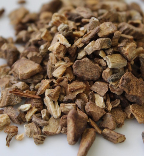 Burdock Root at Conjure Work, Ceremonial Magick supplies, witchcraft and Hoodoo products by Magus (Kevin Trent Boswell)