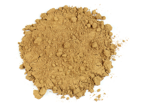 Guarana Seed Powder, Paullinia cupana at Conjure Work, sorcery supplies services, witchcraft Hoodoo products high magick