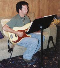 Ed Kopp, bassist, Flagship, Trent Boswell, Conjure Shop, CD, album