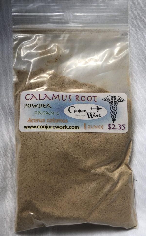 Calamus Root, Acorus calamus, herbs at Conjure Work