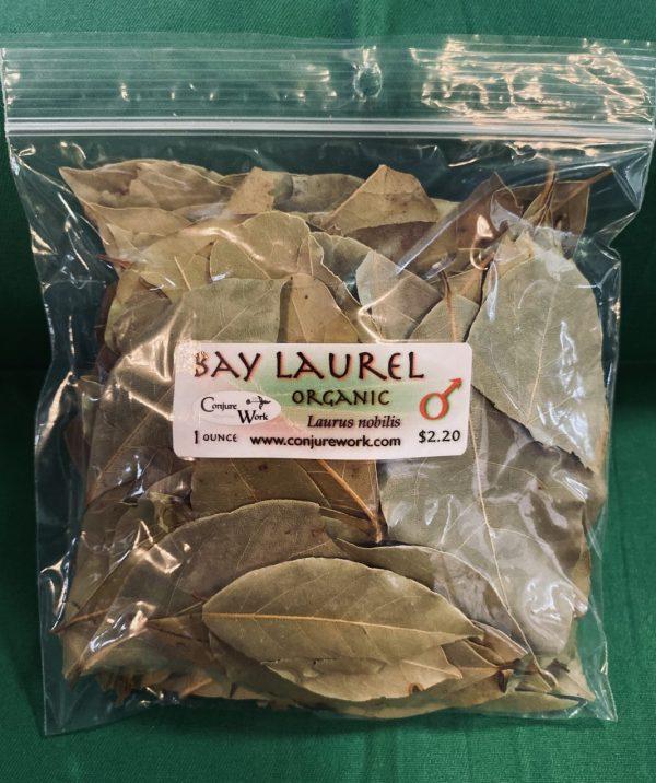 Bay Laurel, Laurus nobilis, Mars sorcery, Conjure Work, herbs, magick, Golden Dawn, Solomonic, Wicca, astrology