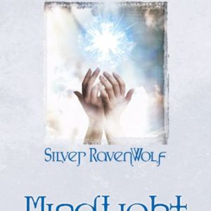 MindLight, by Silver Ravenwolf, magick, Wicca, occult books at Conjure Work