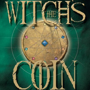 The Witch's Coin; Prosperity And Money Magick, by Christopher Penczak; books at Conjure Work