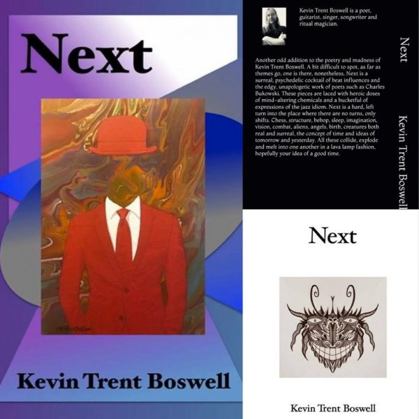 Next, by Kevin Trent Boswell