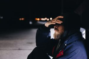 The Thing About Depression  - Magus72 blog