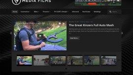 SV Media Films