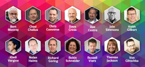 Creative Pro Week 2020 Speakers