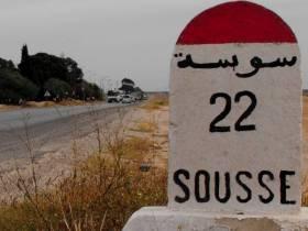 Soussa - Túnez