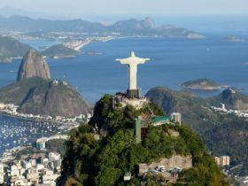 Pan de azucar - Brasil