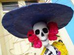 Calaca - Catrina - Mexico   Autor: RociH
