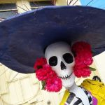Calaca - Catrina - Mexico | Autor: RociH