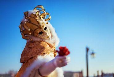 Máscara - Carnaval