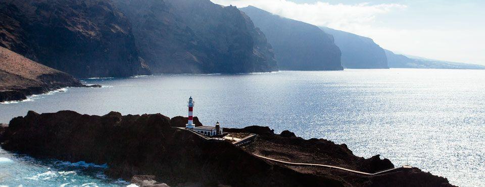 Isla Baja - Tenerife - Islas Canarias - España