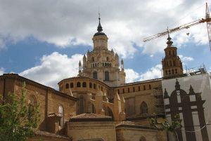 Catedral Santa María de Huerta - Tarazona