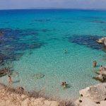 Cala de Formentera - Islas Baleares