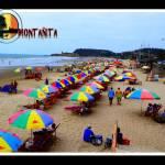 Playa de Montanita - Ecuador