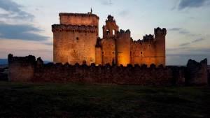 Castillo de Turegano - Segovia