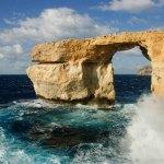 Azure Window - Isla de Gozo - Malta