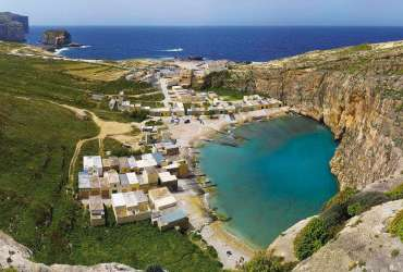 Inland Sea - Isla de Gozo - Malta
