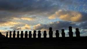 Parque Nacional Rapa Nui - Chile - Foto: Archivo fotográfico CONAF