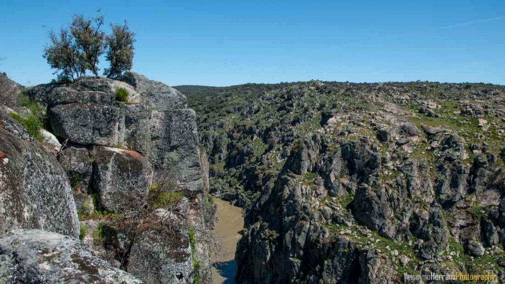 Río Duero - Los Arribes del Duero
