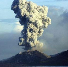 Conoce estos 5 Volcanes de Papua Nueva Guinea