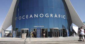 Oceanografic - Valencia