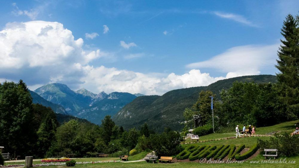 Bohinj - Eslovenia