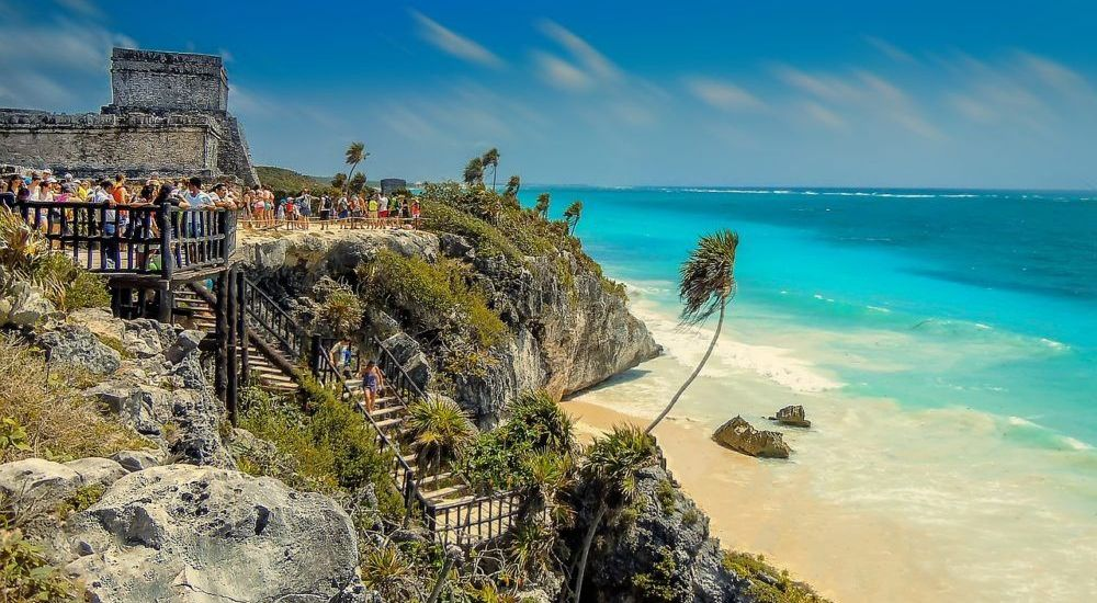 Tulum - Quintana Roo - Mexico