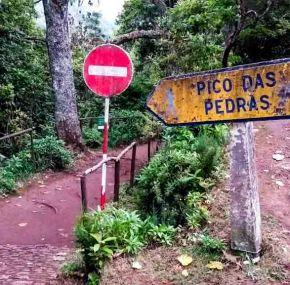 Levada Pico das Pedras – Um caminho para todos – Nuestra primera levada con niños en Madeira