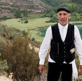 Entrevista con un Ganchero del Alto Tajo – Jesús Sanz