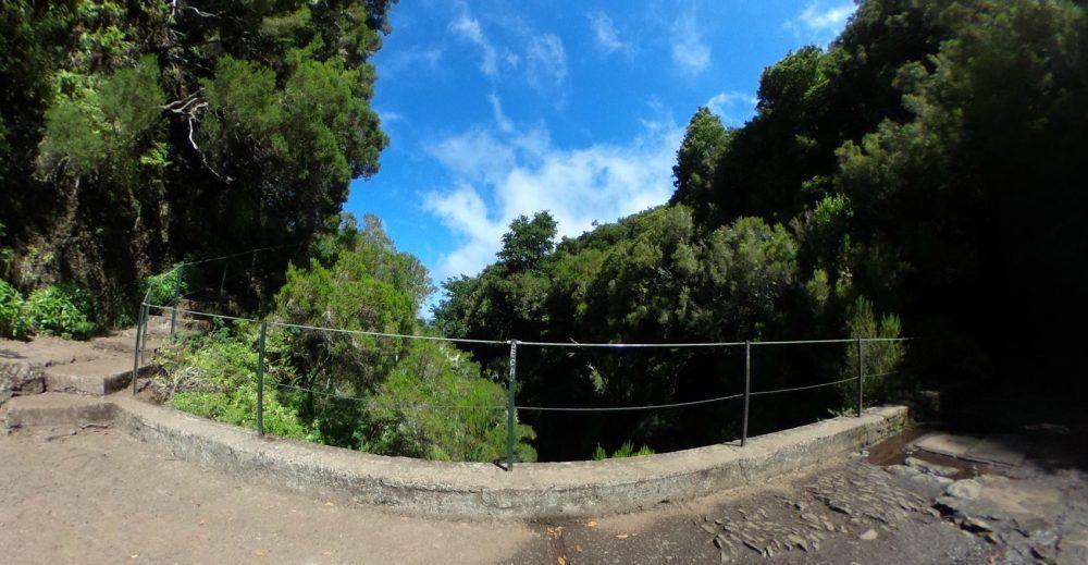 Puente Levada 25 Fontes