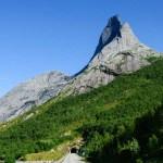 Stetind - Noruega