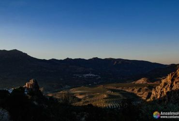 Sierra Mágina - Jaen