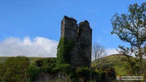 Torre del Homenaje del Castillo de Balboa