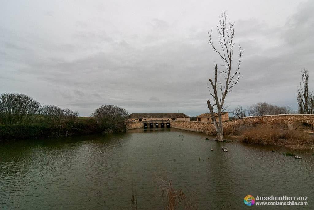 Molino de Molemocho - Las Tablad de Daimiel - Ciudad Real