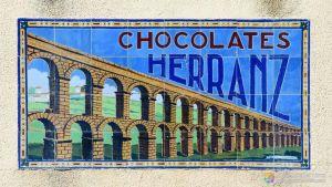 Chocolates Herranz - Logo